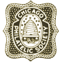 Chicago Philatelic Society Logo